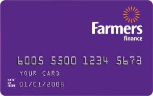 Farmers Card Logo
